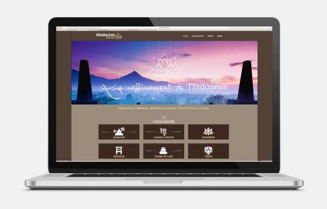 Hindustan House Webshop (woocommerce)