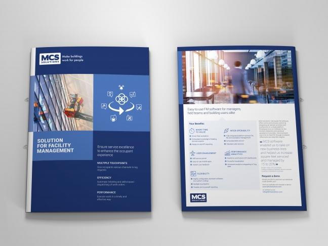 Brochure MCS Solutions