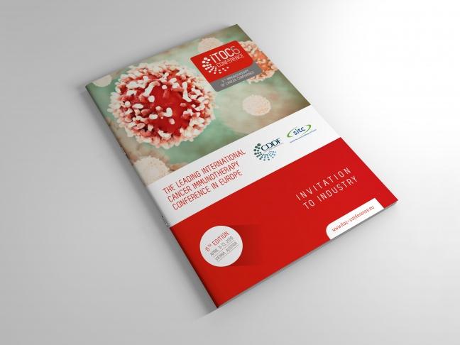 Brochure ITOC6