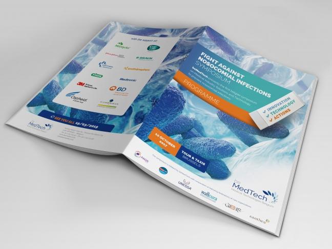 Event programme BeMedTech