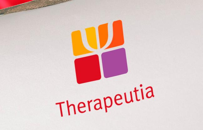 Logo Therapeutia
